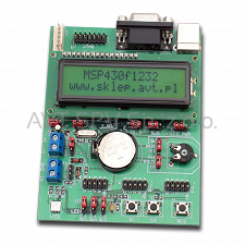ARM CPLD MSP PSoC PIC