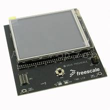 Display Development Tools LCD Module, Freescale