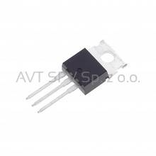 Tranzystor: unipolarny, P-MOSFET, -55V, -31A, 110W, TO220AB