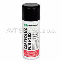 Zmywacz PCB PLUS, spray 100ml