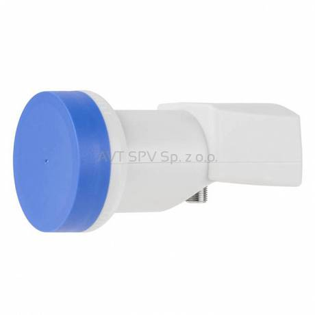 Konwerter LNB single Cabletech 0.2dB Platinum