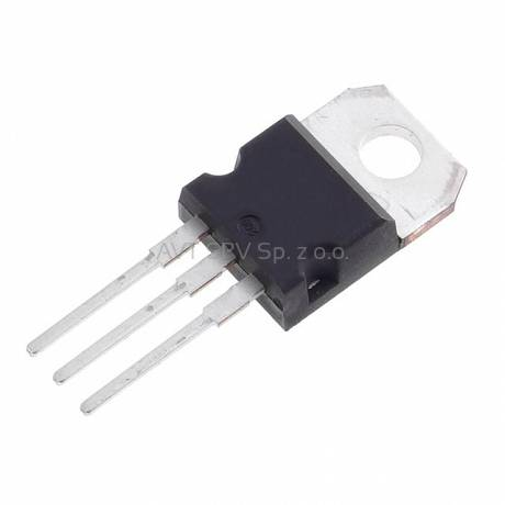 Tranzystor IRF4905 P-MOSFET 74A 55V 200W 0.02om TO220