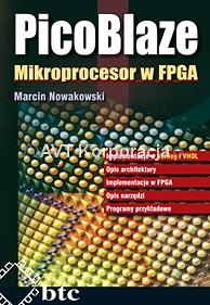 Picoblaze mikroprocesor w fpga