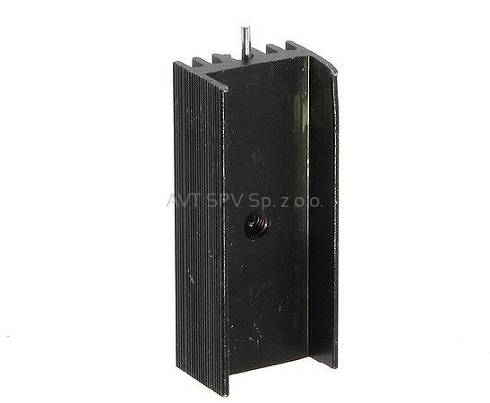 Radiator 15x11mm, długość 35mm, profil DY-CN
