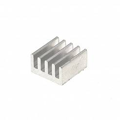 Radiator A4988 11x11x5mm, do sterownika Stepstick