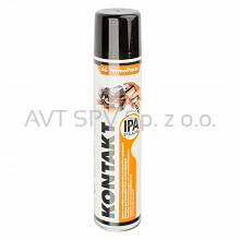 Kontakt IPA Plus, alkohol izopropylowy, spray 600ml