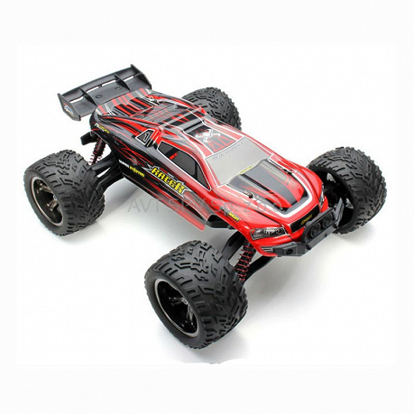 Samochód terenowy Monster Truck RC, 2.4 GHz 2WD, max 38 km/h