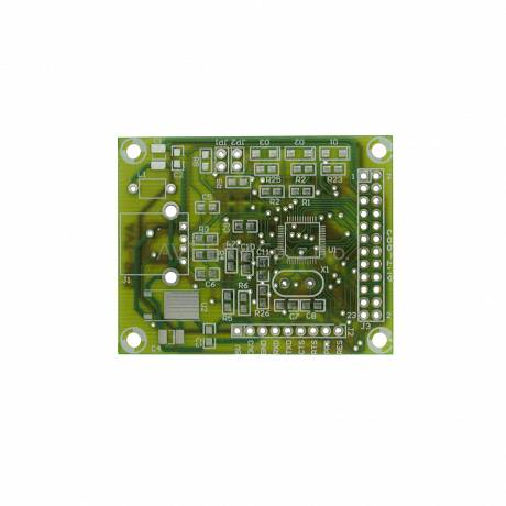 Moduł hosta USB - [PCB do AVT983]