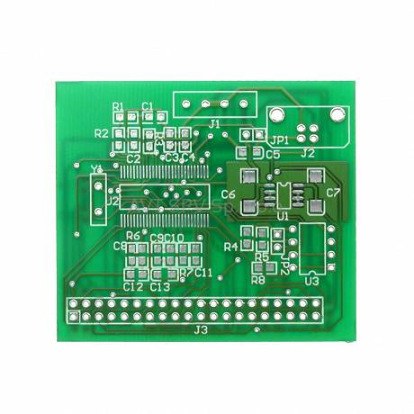Konwerter USB - IDE - [PCB do AVT5096]