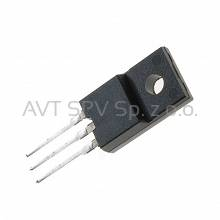 Tranzystor STP10NK60ZFP N-MOSFET (600V, 10A, 35W) TO220-iso