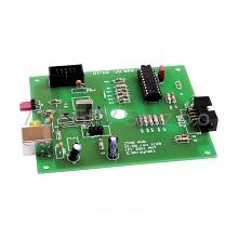 AVR JTAG-ICE interfejs debuggera AVR, AVT5322