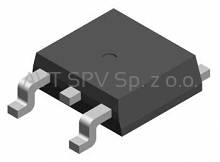 Tranzystor P-MOSFET 55V 18A DPAK TO-252