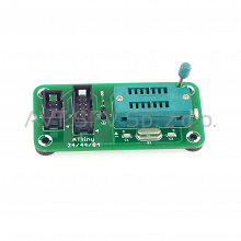 Adapter do programowania ATtiny24, AVT5824