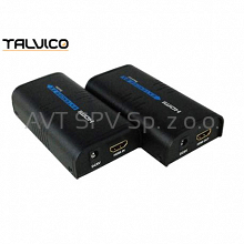 Extender HDMI do 120m cat.6 LKV373A Talvico
