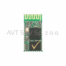 Chip HC-06 Bluetooth slave E11