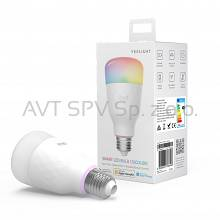 Smart żarówka LED Yeelight Smart Bulb 1S (RGB) E27 800lm 1600-6500K