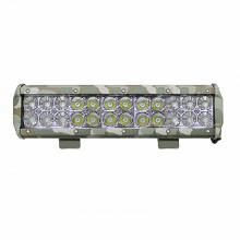 Lampa robocza, panel LED 72W 298mm moro LB0033M