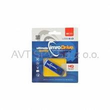 Pendrive Imro AXIS blue 16GB