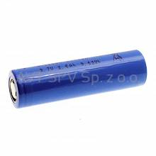 Akumulator Li-Ion 18650 3.7V 2600mAh Kinetic