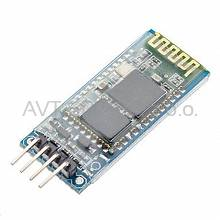 Moduł Bluetooth HC-06 - do Arduino, APM, AlexMos i MultiWii
