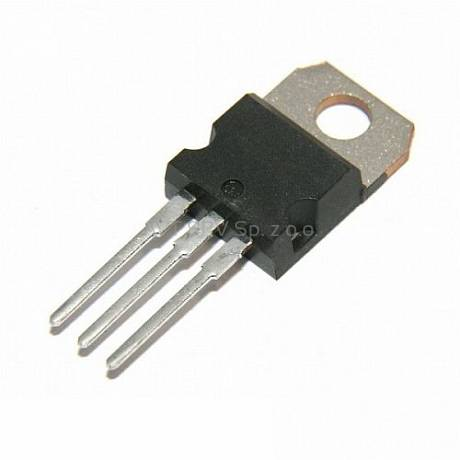 Tranzystor: unipolarny, P-MOSFET, -100V, -40A, 200W, TO220AB