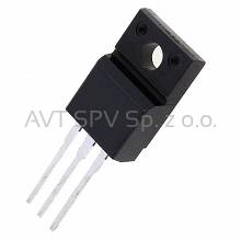 Tranzystor STP55NF06FP N-MOSFET (60V, 50A, 30W) TO220FP