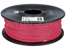 Filament PLA 1.75mm purpurowy 0.75kg