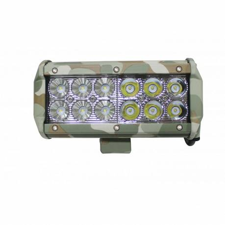 Lampa robocza, panel LED 36W 16cm LB0032FM flood moro, 6000K
