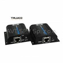 Extender HDMI do 40m cat.6 LKV372EDID Talvico