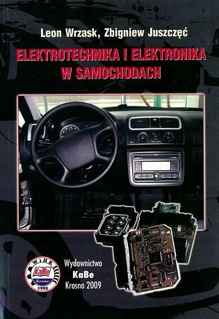 Elektrotechnika I Elektronika W Pojazdach Samochodowych Pdf