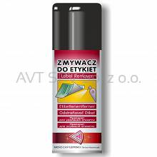 Zmywacz do etykiet 400ml
