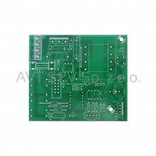 Switch DMX - [PCB do AVT3045]