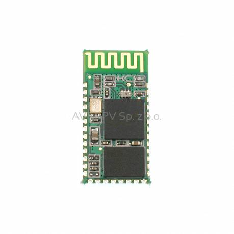 Chip HC-05 Bluetooth master