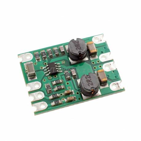 Przetwornica StepDown MP2122 2A, 2x 3.3V