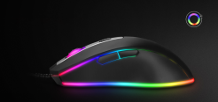 Mysz gamingowa Havit GAMENOTE MS837 RGB