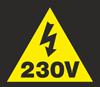 Niebezpieczenstwo porażenia prądem